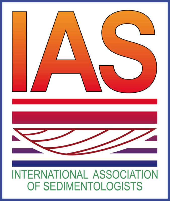 International Association of Sedimentologists [logo]