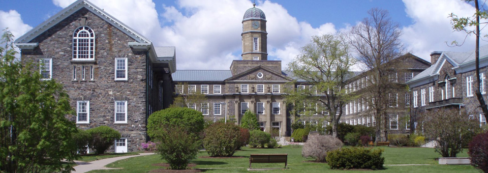 Dalhousie university henry hicks building
